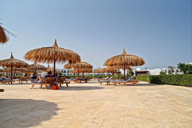 Gorgonia Beach Resort Tauchbasis