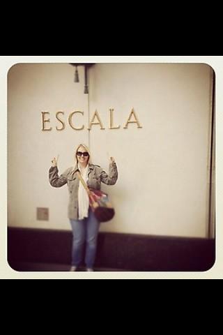 Escala In Seattle 50 Shades Of Grey Julia Flickr