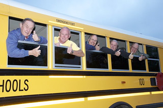 CCS School Bus Drivers | by TownePost Network