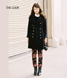 thelook | by ashley's daily bucket