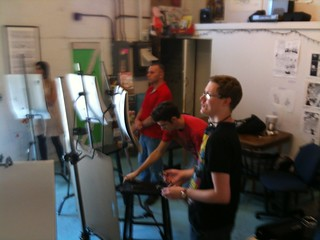 Student Life | by Sequential Artists Workshop