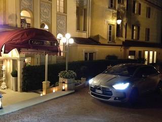 Grand Hotel Fasano Reviews