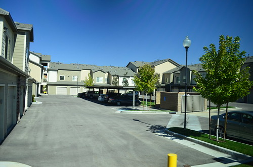 New Apartments Bend Oregon
