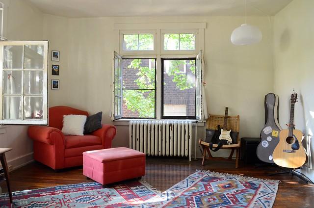 Craigslist Apartment App