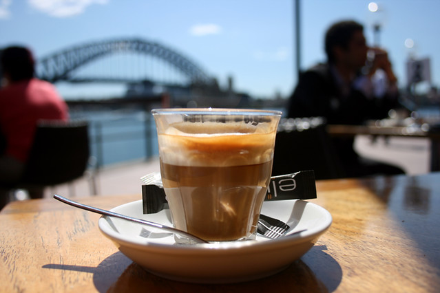 Top 8 Spots for Coffee in Sydney