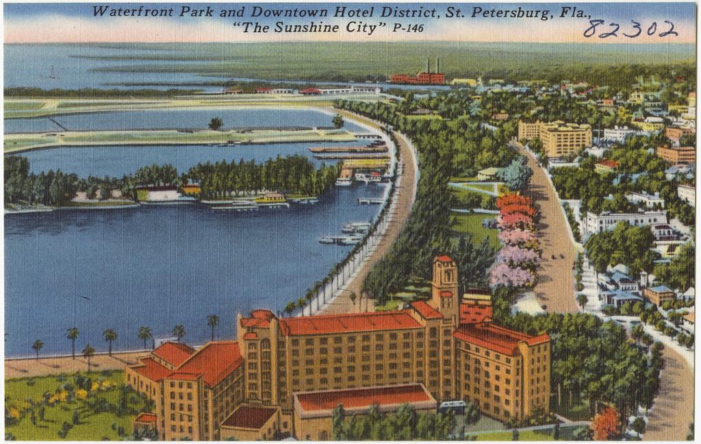 Hotel Florida Park Vom   Bis    Mit Halbpension Kosten