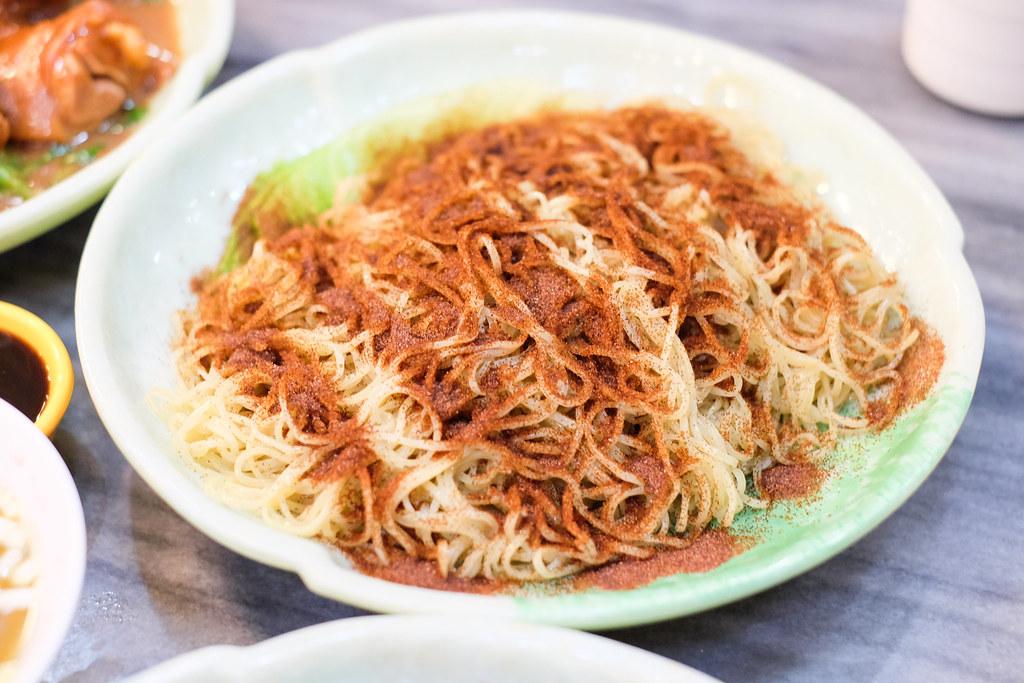 Kwan Kee Bamboo Noodle Hong Kong (坤記竹昇麵)