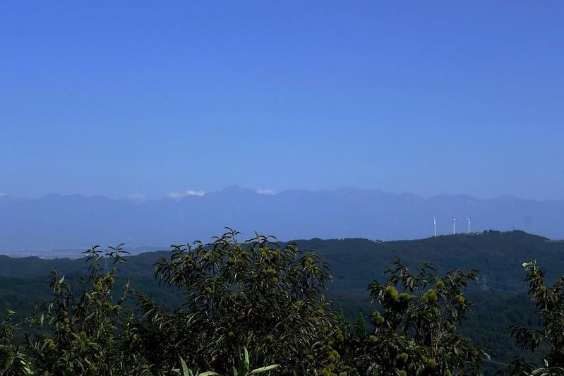 """Mt, """"MIKUNIYAMA"""""""