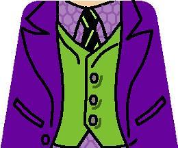 LEGO Joker Torso | Her...