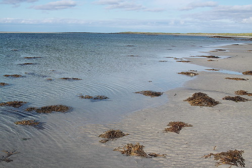 Benbecula beach | by DianneB 2007.