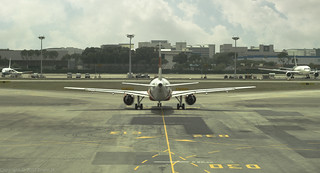 Airport5-20120811 | by Erwin JK