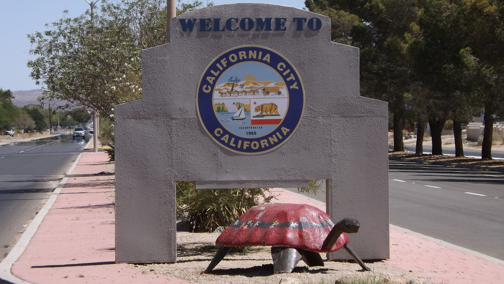 Coyote Cafe California City Ca