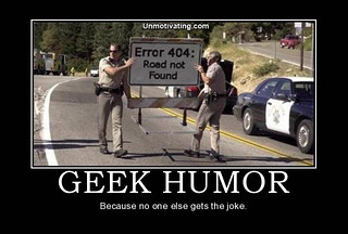 Error-404_road_not_found | by geekslop