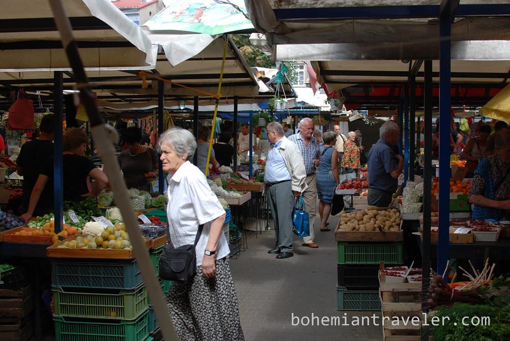 Farmers Market Krakow (2)