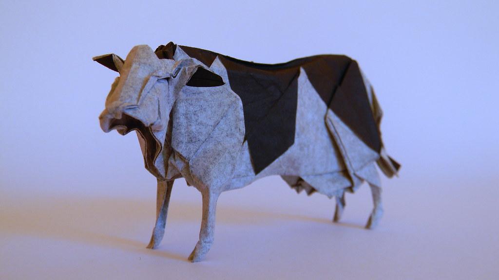 Vaca Lechera Milk Cow