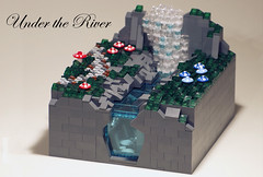 under the river by d2hiriyuu