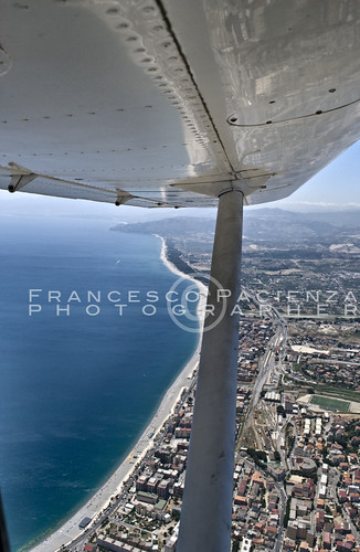 Sorvolando la Calabria - 5374 | by Francesco Pacienza - Getty Images Contributor