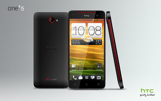 HTC Smartphone 5"