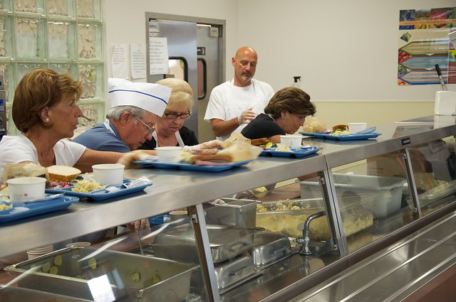 capuchin soup kitchen flickr photo sharing