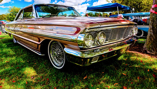 Ford Galaxie HDR | by hz536n/George Thomas