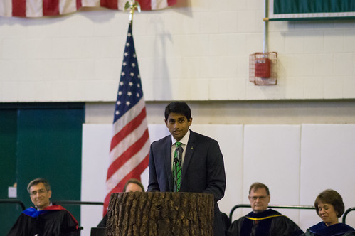 2012 Convocation Exercises | by Dartmouth Flickr