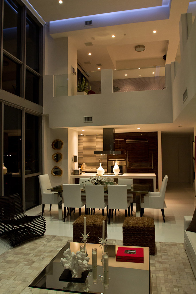 The Ultimate Miami Penthouse Stunning 2 Bedroom Den 2