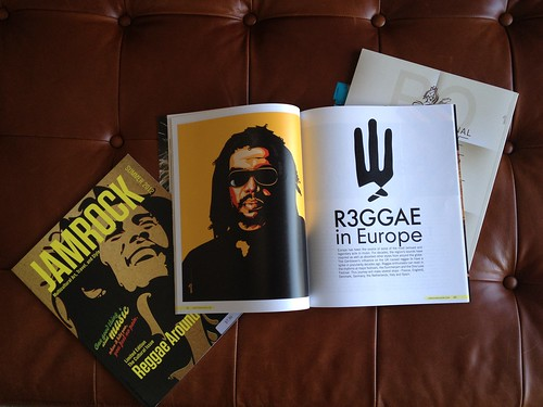 Jamrock Magazine | by freestylee