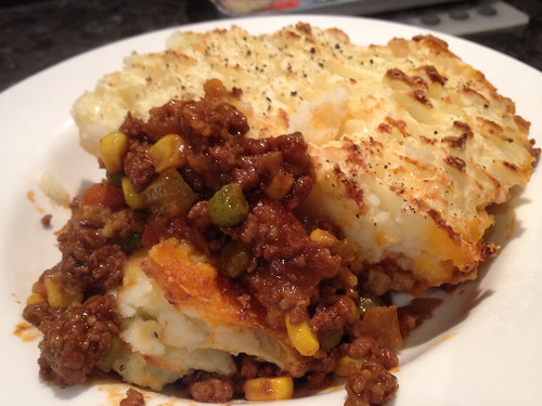 Shepherds Pie | by NicnBill