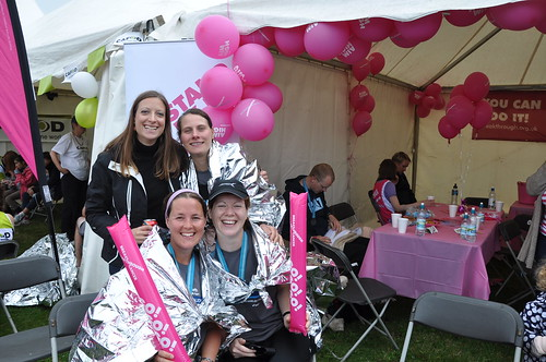 Great North Run 2012 | by Breast Cancer Now