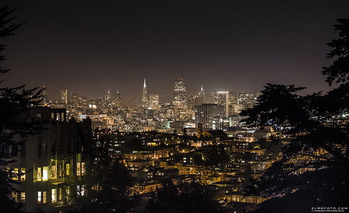 beginning today, night wins | san francisco | by elmofoto