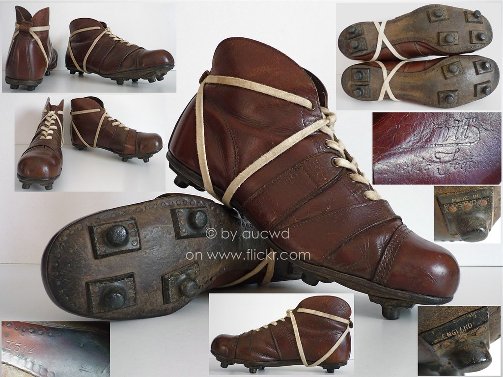 Old Wooden Shoes For Sale