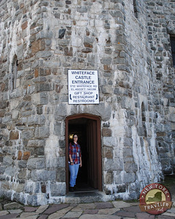 Whiteface Castle Entrance | by mrsmecomber