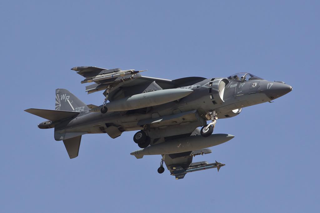 92w8330 Av 8b Night Attack Harrier Av 8b Night Attack
