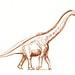 giraffititan sketch