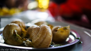 Escargot | by mitch_phelps