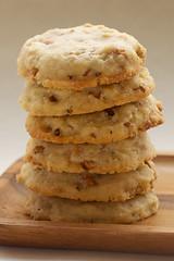 Butterscotch Pecan Sandies