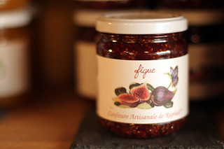 fig jam | by David Lebovitz