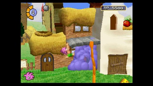 tomba2 | by PlayStation Europe