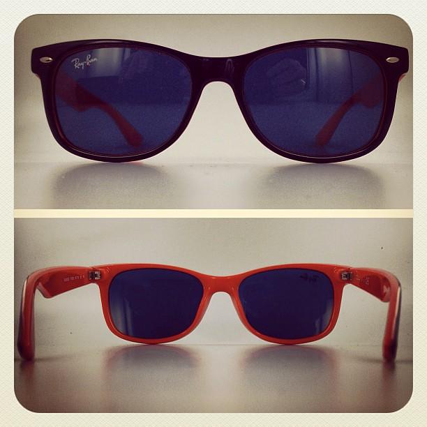 382891222b5a8d ... Lunettes de soleil Ray-Ban RJ9052S for Kids  opticien  lunettes   toulouse