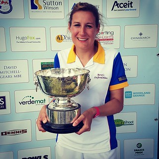 National Singles winner 2016