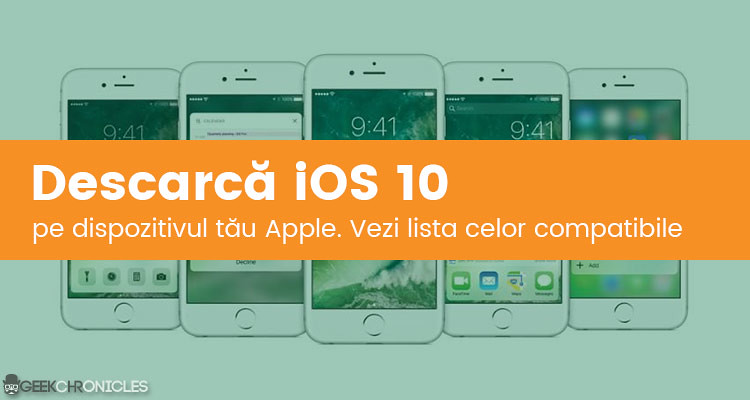 descarca ios 10
