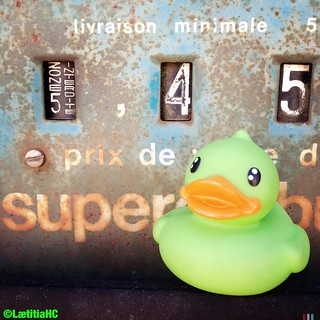 Crazy Duck Super VaCaNcEs | by LaetitiaHC