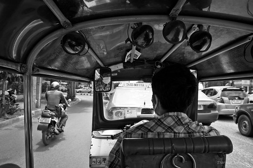 Aboard a Tuk Tuk [Explored] | by ShotHotspot.com