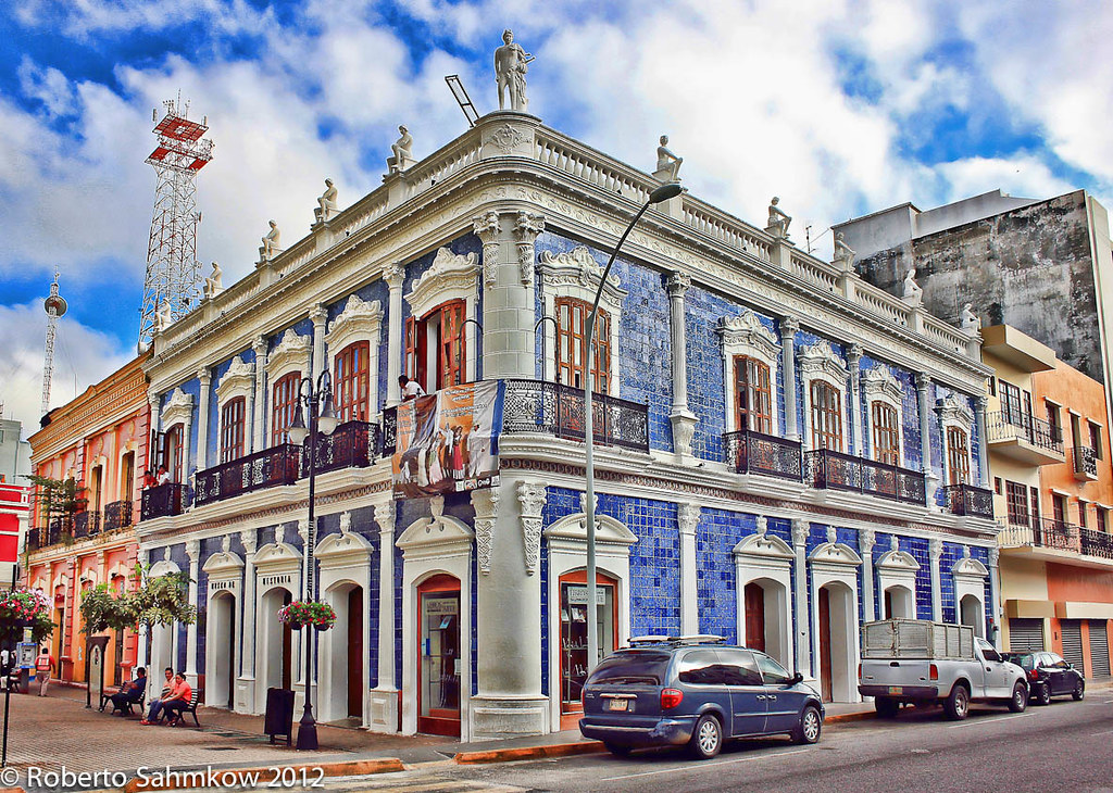 Casa de los azulejos villahermosa m xico please don 39 t for La casa del azulejo san francisco