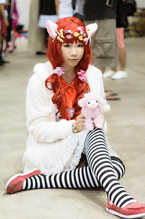 STGCC 2012 - Day 1 | by lightnglass