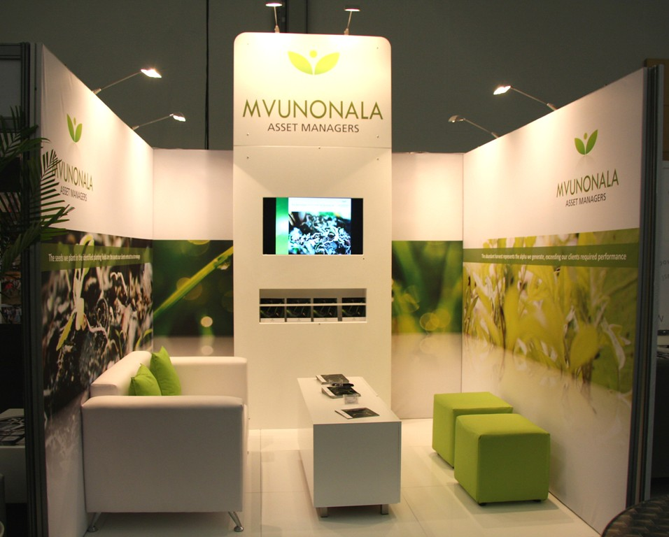 Exhibition Stand Rental Cape Town : Mvunonala exhibition stand irf central av and