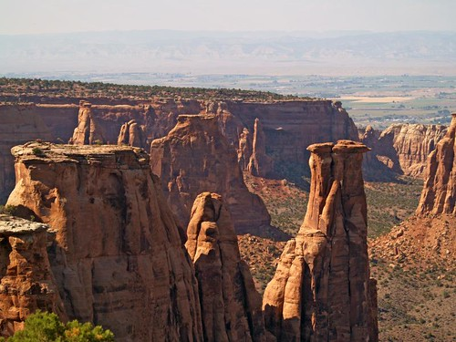 colorado national monument | by paul heaston