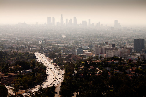 3269 Los Angeles | by andy linden