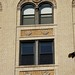 Architectural Detail: The Turin - 333 Central Park West at West 93rd Street, New York