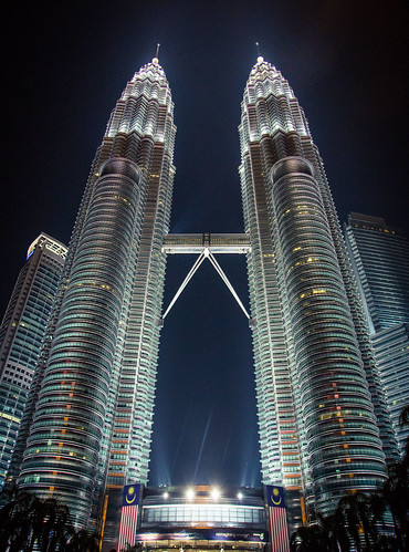 Petronas Towers | by kirainet